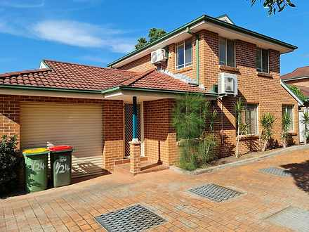 1/24-26 Dransfield Road, Edensor Park 2176, NSW Townhouse Photo
