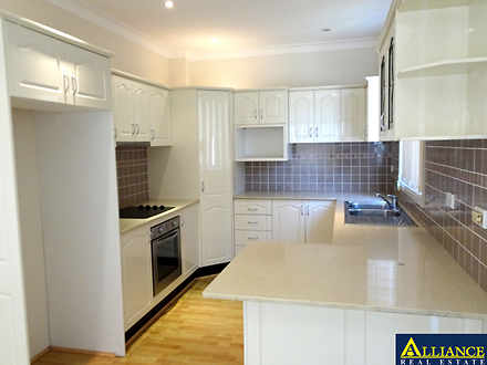 4 Fewtrell Avenue, Revesby Heights 2212, NSW Duplex_semi Photo