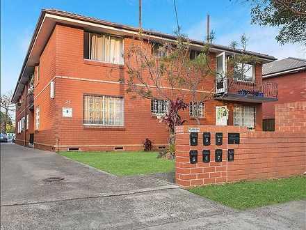 2/25 Second Avenue, Campsie 2194, NSW Unit Photo