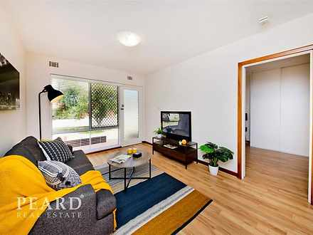 3/77 Abbett Street, Scarborough 6019, WA Apartment Photo