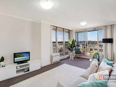 406/30 Warayama Place, Rozelle 2039, NSW Apartment Photo