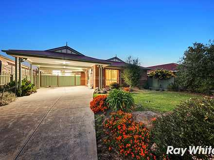 8 Mailrun Court, Hoppers Crossing 3029, VIC House Photo