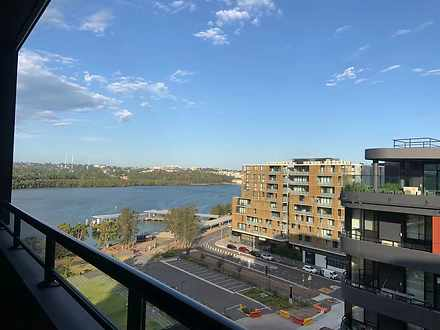 914/6 Lapwing Street, Wentworth Point 2127, NSW Apartment Photo