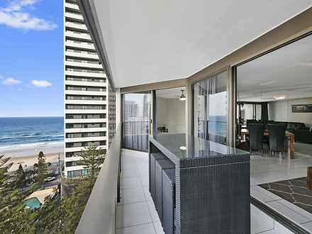 1404/3 Orchid Avenue, Surfers Paradise 4217, QLD Apartment Photo