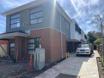 2/9 Bessemer Street, Springvale 3171, VIC Townhouse Photo