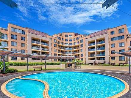 81 Church  Street, Lidcombe 2141, NSW Apartment Photo