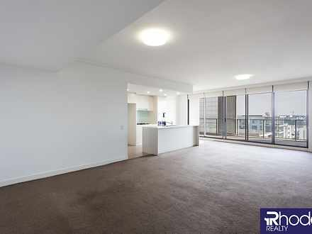 602/78 Rider Boulevard, Rhodes 2138, NSW Apartment Photo