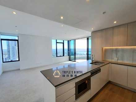 LEVEL 16/160X/8 Walker Street, Rhodes 2138, NSW Apartment Photo