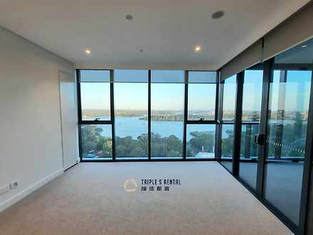 LEVEL 16/16XX/8 Walker Street, Rhodes 2138, NSW Apartment Photo