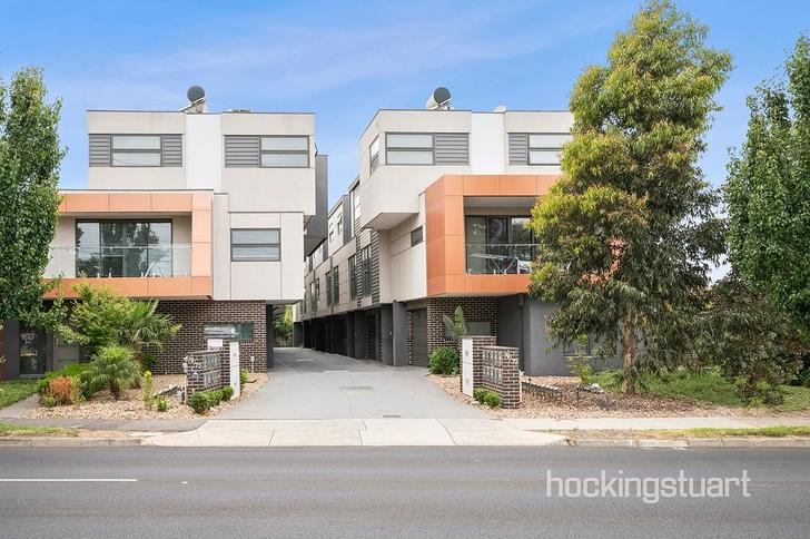 10/70-72 St Georges Road, Preston 3072, VIC Townhouse Photo