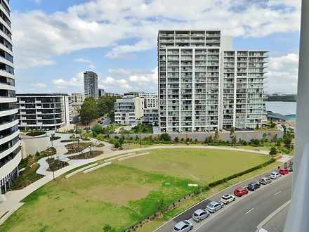 80/38 Shoreline Drive, Rhodes 2138, NSW Apartment Photo