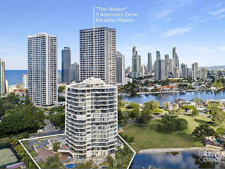 52/5 Admiralty Drive, Surfers Paradise 4217, QLD Apartment Photo