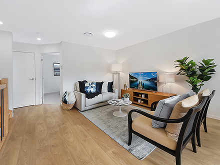6/104 Queens Road, Everton Park 4053, QLD Townhouse Photo