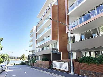 B608/3 Timbrol Avenue, Rhodes 2138, NSW Apartment Photo