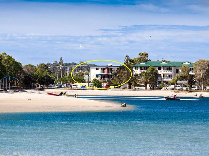 3/2 Murlong Crescent, Palm Beach 4221, QLD Apartment Photo