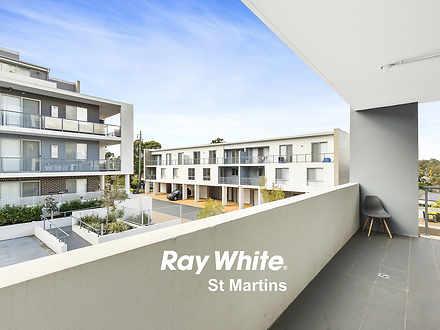 110/8B Myrtle Street, Prospect 2148, NSW Apartment Photo