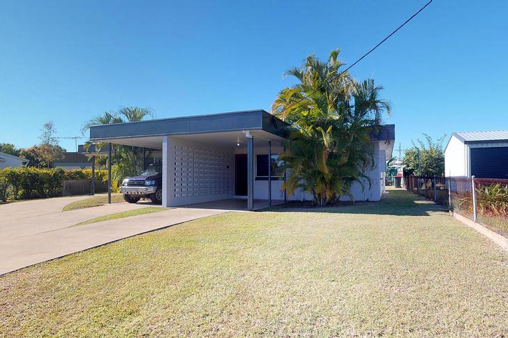 1/130 Menzies Street, Park Avenue 4701, QLD Apartment Photo