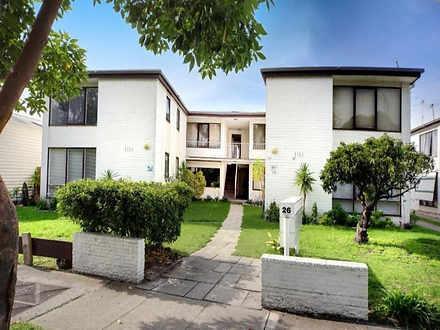 3/24 Park Crescent, Caulfield North 3161, VIC Apartment Photo