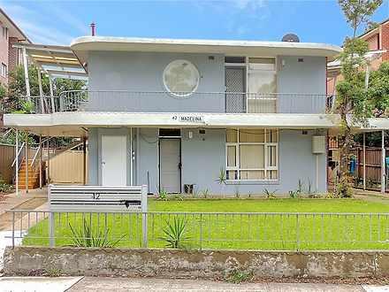 8/42 Bellevue Street, North Parramatta 2151, NSW Unit Photo
