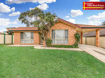 73 Pagoda Crescent, Quakers Hill 2763, NSW House Photo