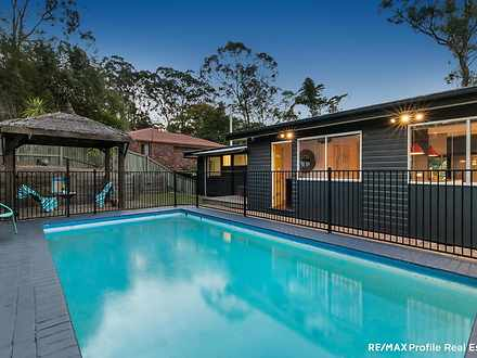 22 Jenkinson Street, Indooroopilly 4068, QLD House Photo