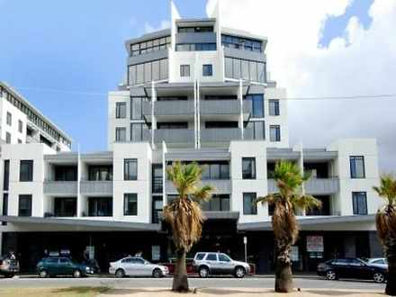 A317 / 57 Bay Street, Port Melbourne 3207, VIC Apartment Photo