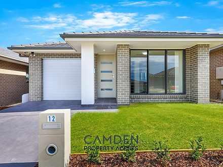 12 Buffalo Road, Oran Park 2570, NSW House Photo