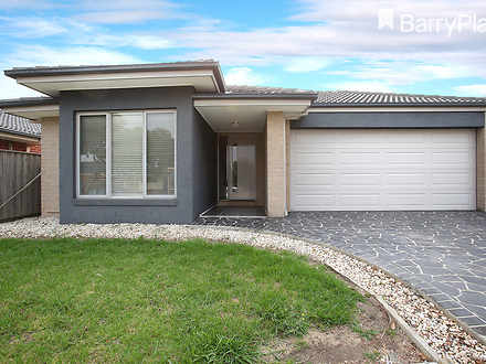 11 Red Poll Road, Cranbourne West 3977, VIC House Photo