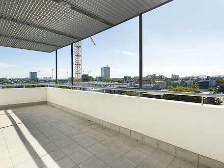 307/33 Lytton Road Street, East Brisbane 4169, QLD Apartment Photo