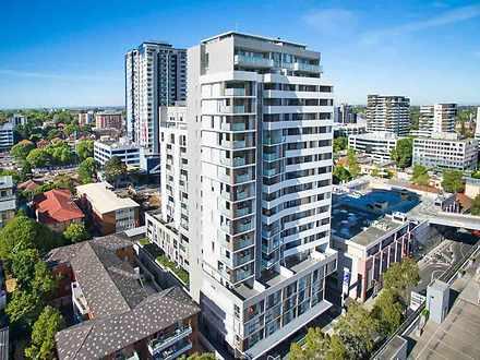 905/36-38 Victoria Street, Burwood 2134, NSW Apartment Photo