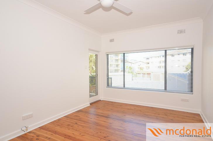 1/1 Boorima Place, Cronulla 2230, NSW Unit Photo