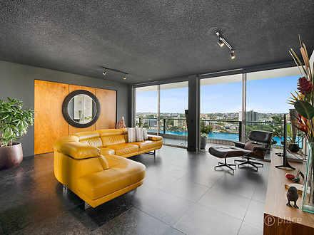 11/90 Lambert Street, Kangaroo Point 4169, QLD Apartment Photo