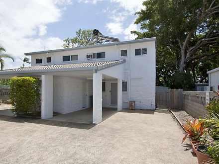 7/49 Camp Street, Mundingburra 4812, QLD Townhouse Photo