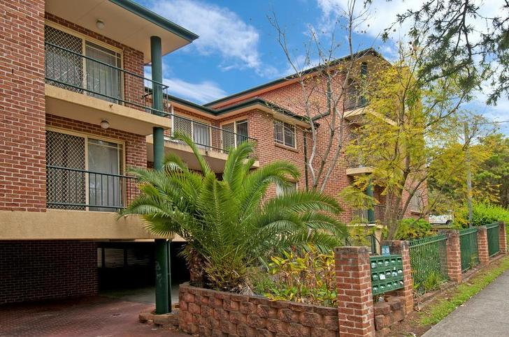 6/22-24 Bailey Street, Westmead 2145, NSW Apartment Photo