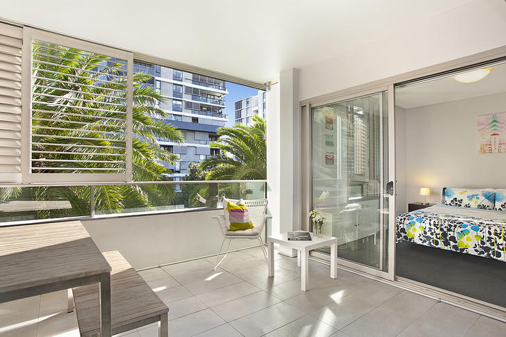 2406/4 Sterling Circuit, Camperdown 2050, NSW Apartment Photo