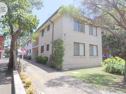 4/6 Bank Street, Meadowbank 2114, NSW Unit Photo