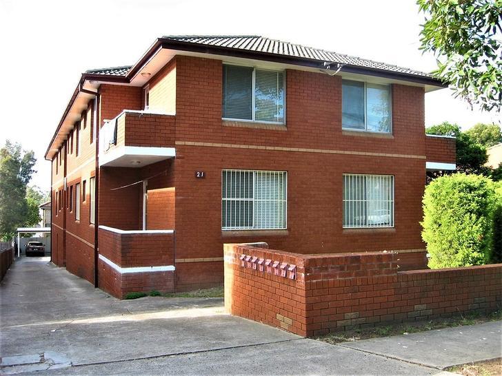 8/21 Colin Street, Lakemba 2195, NSW Unit Photo