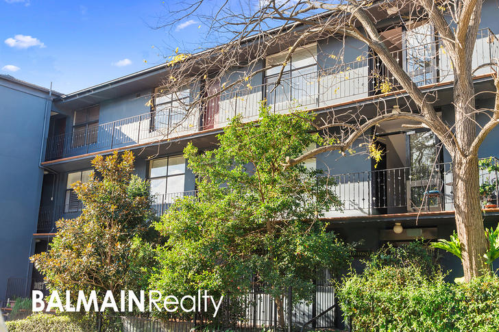 8/242 Darling Street, Balmain 2041, NSW Unit Photo