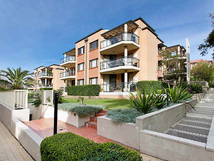 8/1-7 Mansfield Avenue, Caringbah 2229, NSW Apartment Photo