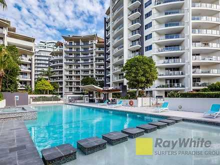 212/21-31 Cypress Avenue, Surfers Paradise 4217, QLD Unit Photo