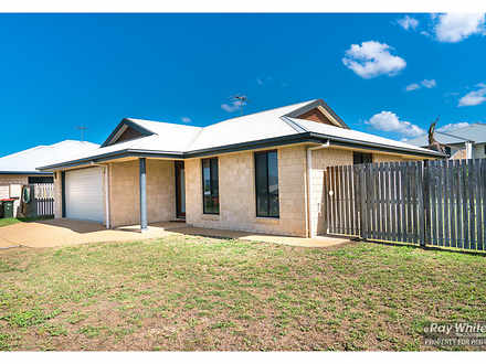 58 Jamie Crescent, Gracemere 4702, QLD House Photo
