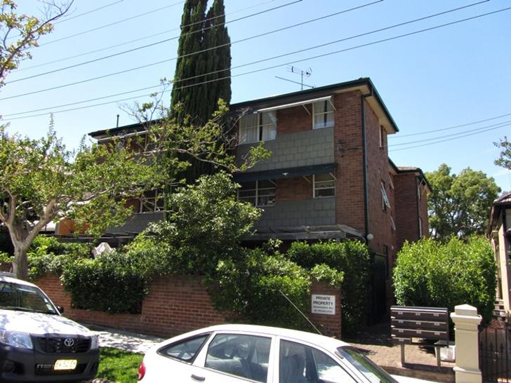8/44 Boyce Street, Glebe 2037, NSW Unit Photo