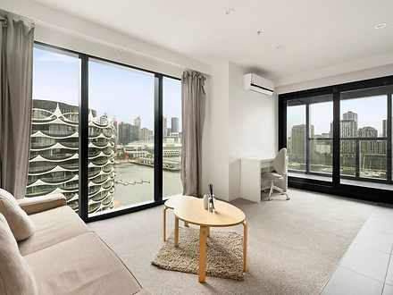 1801/8 Pearl River Road, Docklands 3008, VIC Apartment Photo