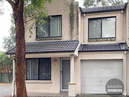 9/15-19 Atchison Street, St Marys 2760, NSW Townhouse Photo