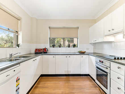 4/247K Burwood Road, Concord 2137, NSW Apartment Photo