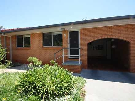2/14 Healy Street, South Toowoomba 4350, QLD Unit Photo