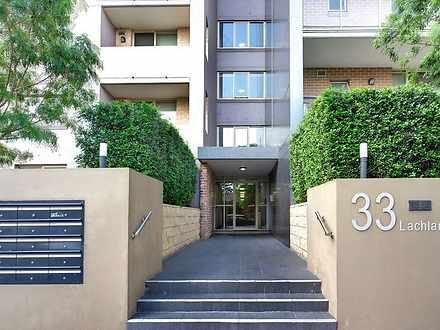 42/33-39 Lachlan Street, Liverpool 2170, NSW Apartment Photo