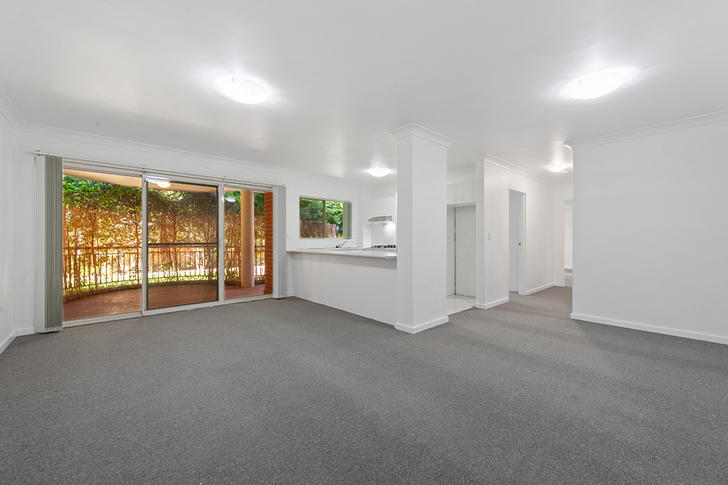 1/5-7 Bellbrook Avenue, Hornsby 2077, NSW Apartment Photo