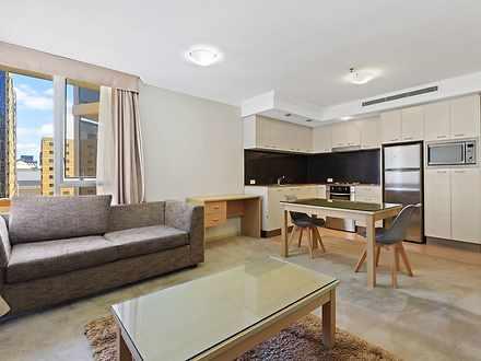 1301/70 Mary Street, Brisbane City 4000, QLD Unit Photo