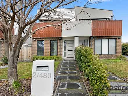 2/480 Haughton Road, Clayton South 3169, VIC House Photo